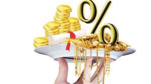 Bandhan Bank Gold Loan