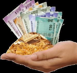 Bharatiya Mahila Bank Gold Loan