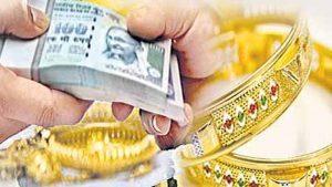 Karnataka Bank Gold Loan