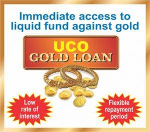 Bank of Maharashtra Gold Loan