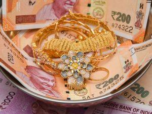 Axis Bank Gold Loan