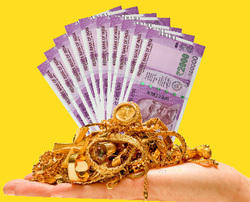 Syndicate Bank Gold Loan