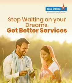 Bank of India Gold Loan