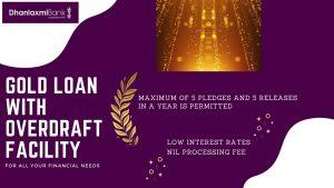 Dhanlaxmi Bank Gold Loan