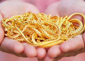 Dena Bank Gold Loan