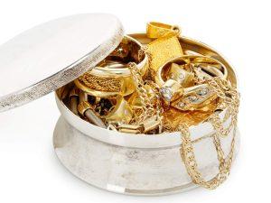Bank of Baroda Gold Loan