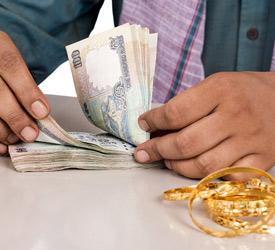 UCO Bank Gold Loan